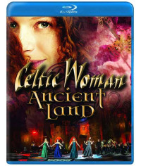 Celtic Woman: Ancient Land - Live from Johnstown Castle [Blu-ray]