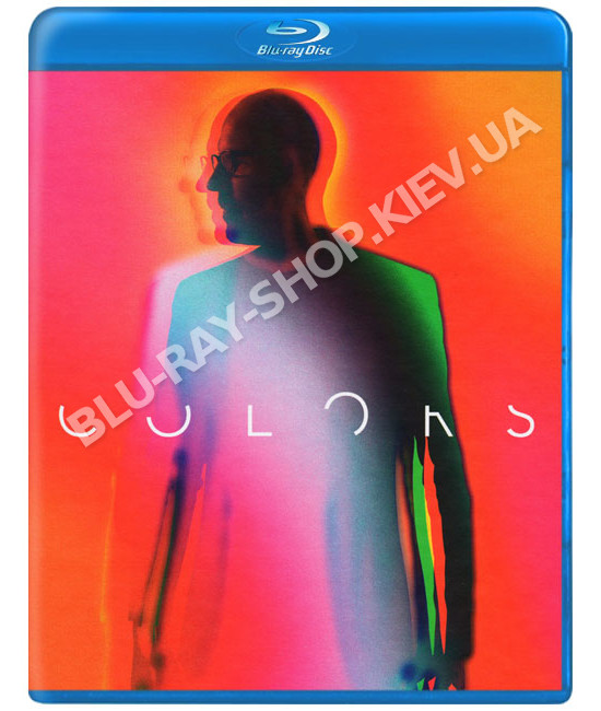 Christopher von Deylen (SCHILLER) - COLORS (Deluxe) [Blu-ray]