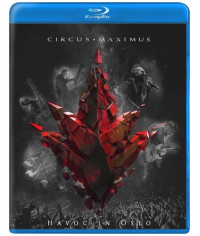 Circus Maximus - Havoc In Oslo [Blu-ray]