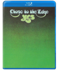 Yes - Close to the Edge (1972) [Blu-ray Audio]