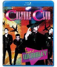 Culture Club Live at Wembley: World Tour 2016 [Blu-ray]