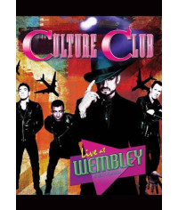 Culture Club Live at Wembley: World Tour 2016 [DVD]