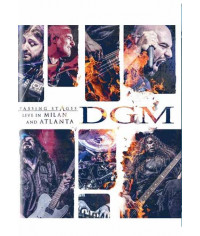 DGM Passing Stages: Live in Milan and Atlanta [DVD]
