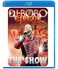 DJ Bobo - Circus: The Show [Blu-ray]