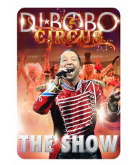 DJ Bobo - Circus: The Show [DVD]