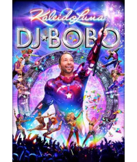 DJ Bobo - KaleidoLuna. The Show [DVD]