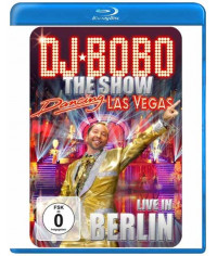 DJ Bobo - Dancing Las Vegas: Live in Berlin [Blu-ray]