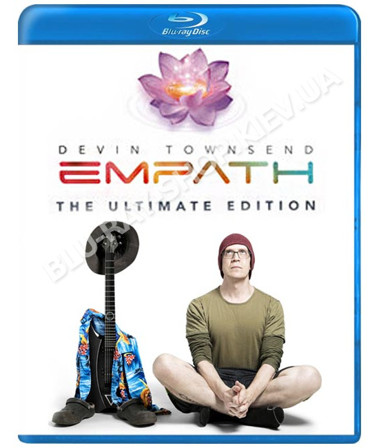 Devin Townsend: Empath - The Ultimate Edition [2 Blu-ray]
