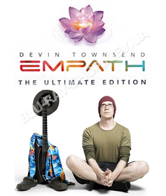 Devin Townsend: Empath - The Ultimate Edition [2 DVD]
