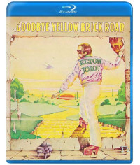 Elton John - Goodbye Yellow Brick Road (1973) [Blu-ray Audio]