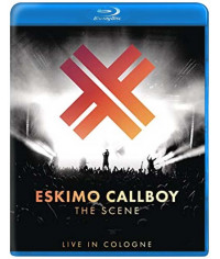 Eskimo Callboy - The Scene: Live in Cologne [Blu-ray]
