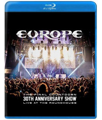Europe - The Final Countdown: 30th Anniversary Show, Live At The Roundhouse [Blu-ray]
