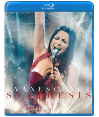 Evanescence - Synthesis Live [Blu-ray]