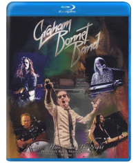 Graham Bonnet Band - Live... Here Comes The Night [Blu-ray]