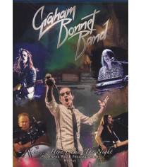 Graham Bonnet Band - Live... Here Comes The Night [DVD]
