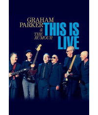 Graham Parker & The Rumour - This Is Live - [DVD]