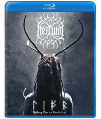 Heilung: Lifa - Heilung Live at Castlefest [Blu-ray]