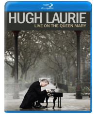 Hugh Laurie Live on the Queen Mary [Blu-ray]