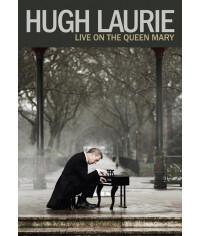 Hugh Laurie Live on the Queen Mary [DVD]