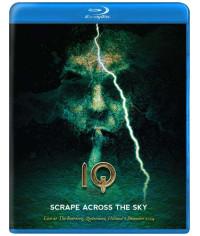 IQ: Scrape Across The Sky [Blu-ray]