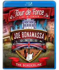 Joe Bonamassa - Tour De Force: Live In London (The Borderline) [Blu-ray]
