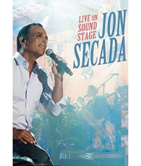 Jon Secada - Live on Soundstage [DVD]