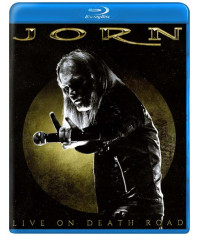 Jorn: Live on Death Road [Blu-ray]