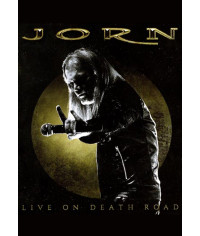 Jorn: Live on Death Road [DVD]