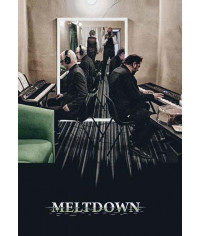 King Crimson - Meltdown - Live in Mexico [DVD]