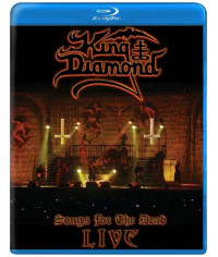King Diamond - Songs For The Dead: Live [Blu-ray]