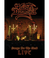 King Diamond - Songs For The Dead: Live [DVD]