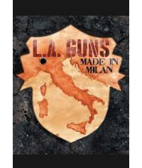 L. A. Guns - Made In Milan [DVD]