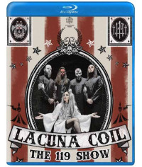 Lacuna Coil - The 119 Show (Live In London) [Blu-ray]