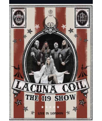 Lacuna Coil - The 119 Show (Live In London) [DVD]