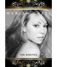 Mariah Carey: The Rarities - Live at the Tokyo Dome 1996 [DVD]
