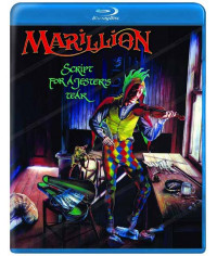 Marillion: Script for a Jester's Tear (1983) (Deluxe Edition) [Audio Blu-ray]