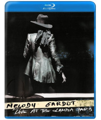 Melody Gardot - Live at the Olympia Paris [Blu-ray]