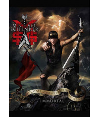 Michael Schenker Fest - Immortal (Live At Bang Your Head 2019) [DVD]