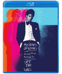 Michael Jackson's Journey from Motown to Off the Wall  [Blu-ray]