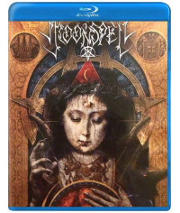 Moonspell - Lisboa Under The Spell [Blu-ray]