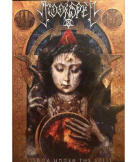 Moonspell - Lisboa Under The Spell [DVD]