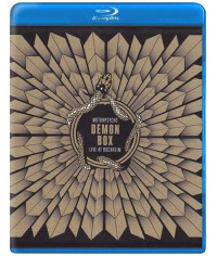 Motorpsycho: Demon Box - Live at Rockheim [Blu-ray]