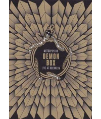 Motorpsycho: Demon Box - Live at Rockheim [DVD]