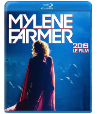 Mylene Farmer - Le Film [Blu-ray]
