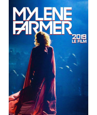 Mylene Farmer - Le Film [DVD]