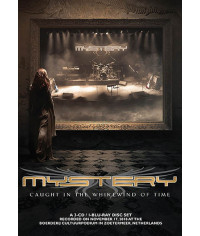 Mystery - Caught In The Whirlwind Of Time [DVD]