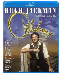 Оклахома / Oklahoma! / Rodgers and Hammerstein's Oklahoma! [Blu-ray]