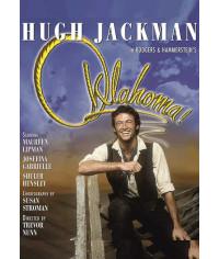 Оклахома / Oklahoma! / Rodgers and Hammerstein's Oklahoma! [DVD]