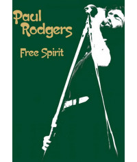Paul Rodgers - Free Spirit [DVD]