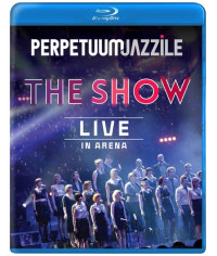 Perpetuum Jazzile - The Show, Live in Arena [Blu-ray]